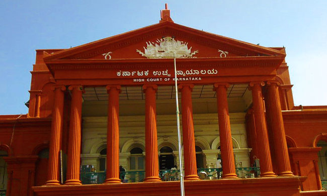 Karnataka HC Dismisses KSAT Chairman