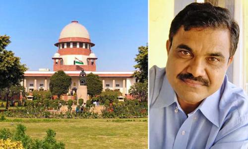 Koregaon-Bhima Case: SC Refuses To Quash FIR Against Activist Anand Teltumbde