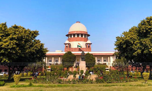 SC Dismisses Miniratna PSU