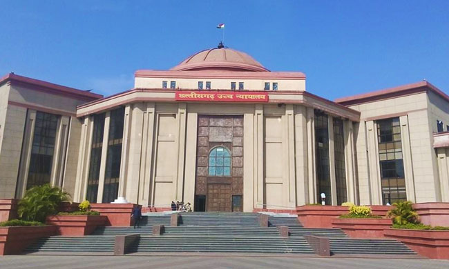 Chhattisgarh HC Permits Private Schools To Collect Tution Fees; Directs Evolution Of Mechanism To Provide Study Materials To Students Who Do Not Have Access To Online Classes [Read Order]
