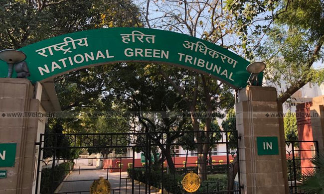 Pollution Of Rivers: Constitute Joint Committee For Better Management Of CETP Plant : NGT [Read Order]