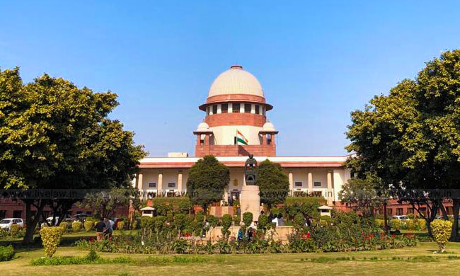 Cannot Reinstate Former ADJ Who Accused HC Judge Of Sexual Harassment: MP HC Tells SC