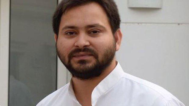Patna HC Upholds Govt Order Asking Tejashwi Yadav To Vacate His Current Bungalow: Patna HC