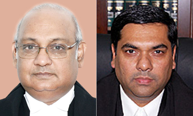 Breaking: Justices Dinesh Maheshwari And Sanjiv Khanna Appointed As Supreme Court Judges [Read Notifications]