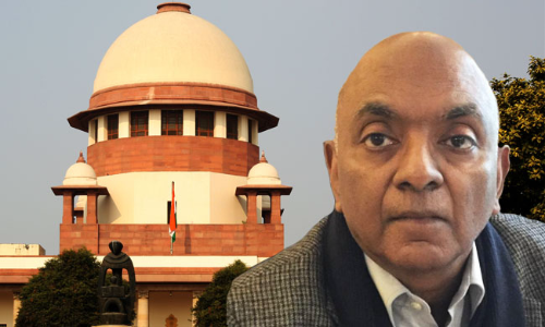 Supersession And Secrecy Of Judicial Collegium