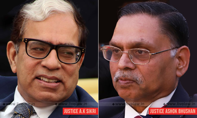 State Cannot Thrust Its Own Notions Of Morality On Society: SC [Read Judgment]