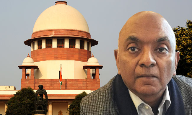 """Grave Failure Of Due Process"", Sr Adv Raju Ramachandran On SC"