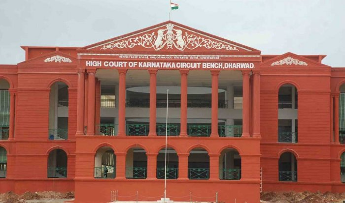 Karnataka HC Directs Govt. To File Report On Action Taken Against Illegal Religious Structures In Public Places