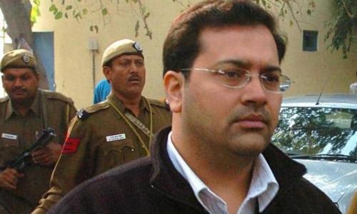 Jessica Lal Murder: Delhi HC Asks SRB To Consider Manu Sharma