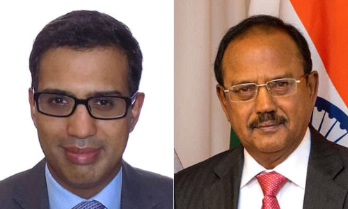 Delhi Court To Record Statement Of Vivek Doval On Jan 30 In  Defamation Case Against Caravan, Jairam Ramesh