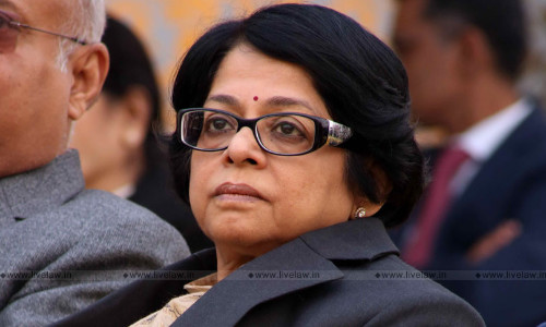 Justice Indu Malhotra On Medical Leave, SC Refuses Urgent Hearing On Sabarimala Review Petitions