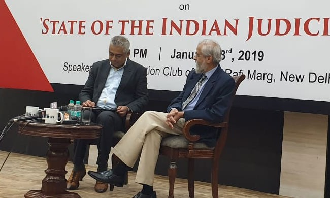 Collegium System Needs Some Tweaking [Justice Madan Lokur In Conversation With Rajdeep-Full Video]
