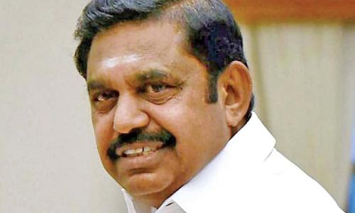 SC Dismisses Plea For CBI Probe Into Involvement Of TN CM Palaniswami In Kodanad Estate Robbery Case