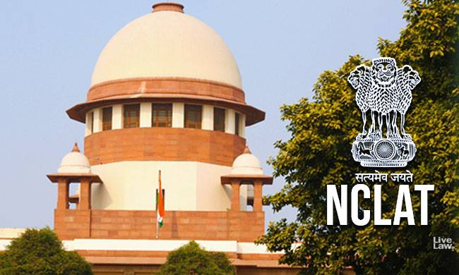 SC Directs Centre To Set Up Circuit Benches Of NCLAT Within 6 Months