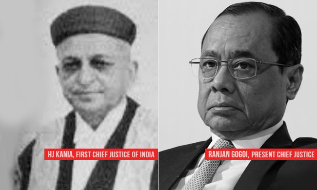 Evolution Of Seniority Convention And Appointment Of Chief Justice Of India
