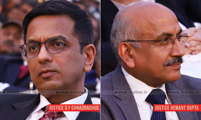 There Cannot Be Any Legitimate Expectation Unless A Legal Obligation Exists: SC [Read Judgment]