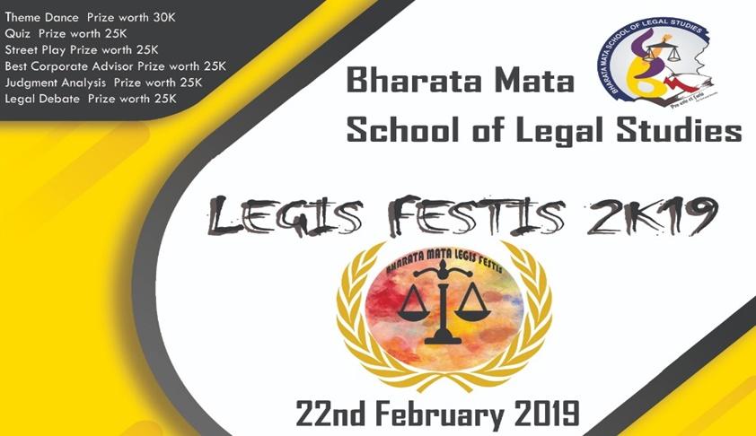 Bharata Mata School To Organise LegisFestis [22nd Feb; Kochi]