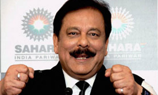 SC Directs Sahara Chief Subrata Roy To Appear Before It On Feb 28
