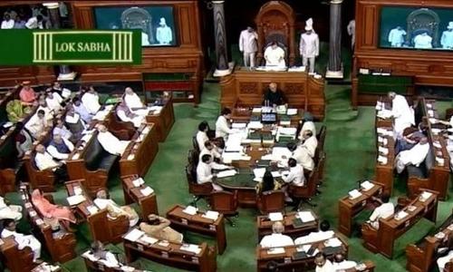 Lok Sabha Passes Bill To Set Up International Arbitration Centre At New Delhi [Read Bill]