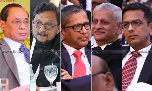Ayodhya Hearing : SC Adjourns Matter To Jan 29 After Justice Lalit Recuses From Bench [Read Order]