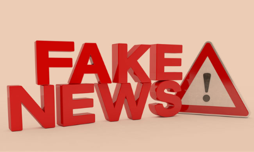 Does The Constitution Protect Fake News?