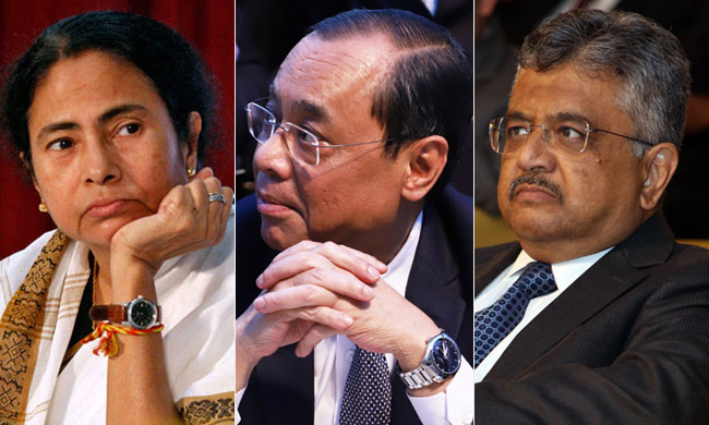 CBI Vs Mamata: There Is Nothing On Destruction Of Evidence In Your Application, Remarks CJI, SC to Hear CBIs Plea Tomorrow