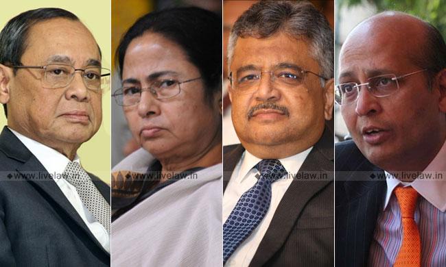 CBI vs Mamata : SC Directs CP Rajeev Kumar To Appear Before CBI,CBI Can