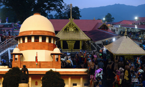 [Sabarimala Review] [Session 1] :