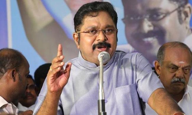 SC Dismisses Review Petition Against Judgment Refusing Pressure Cooker Symbol To TTV Dinakaran Faction