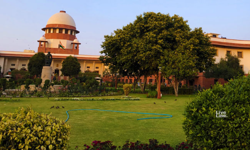 SC Refuses To Monitor Probe In Saradha Chit Fund Scam
