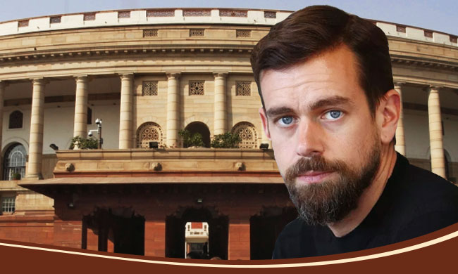 Parliamentary Committees Summons To Twitter CEO Jack Dorsey Is Not Supported By Procedure Or Precedent