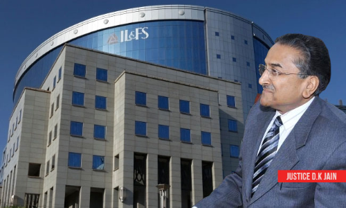 IL&FS Crisis : NCLAT Permits 22 Cos To Pay Debts; Justice D K Jain To Supervise Resolution Process [Read Order]