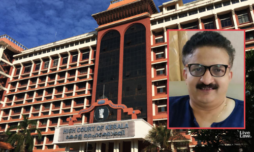 SC Collegium Re-iterates Recommendation To Elevate Adv PV Kunhikrishnan As Kerala HC Judge