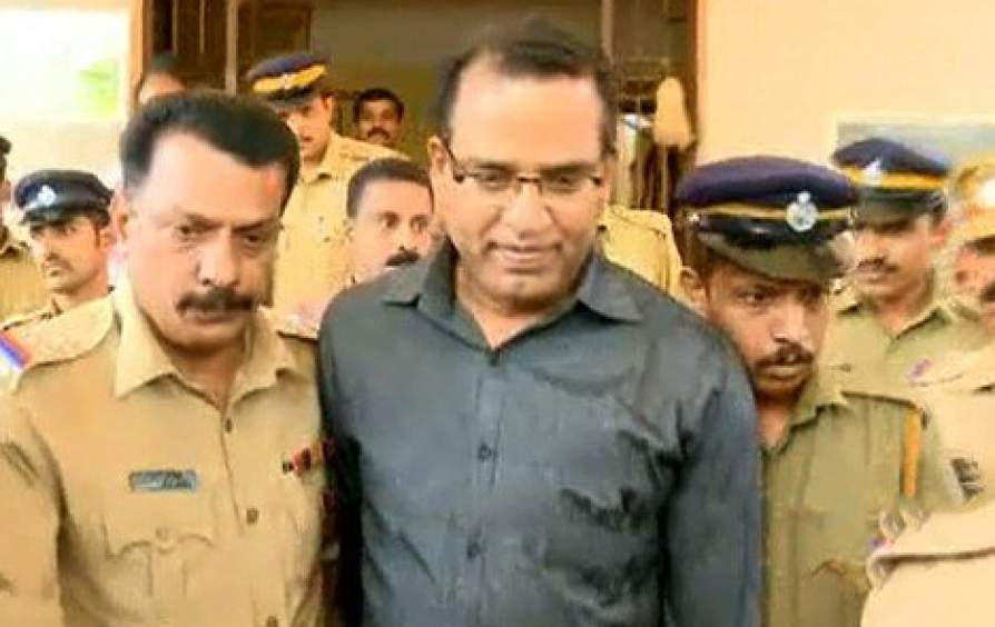 Kottiyoor Rape Case : Church Priest Sentenced To 20 Yrs Imprisonment For Rape Of Minor