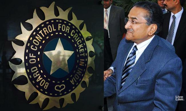 SC Appoints Former Judge Justice D K Jain As BCCI Ombudsman [Read Order]