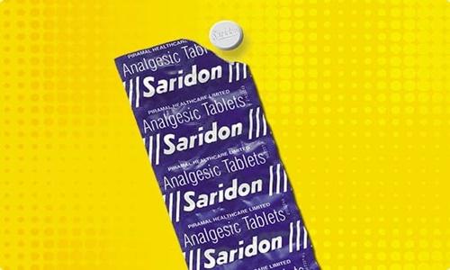SC Exempts Popular Drug Saridon From Govt Ban [Read Order]