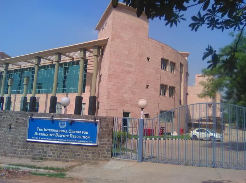 ICADR Challenges New Delhi International Arbitration Centre Ordinance; Delhi HC Seeks Govt Response [Read Petition]