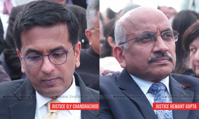 Tenants Can Be Evicted Only By Following Procedure Laid Down In Applicable Rent Control Laws: SC [Read Judgment]