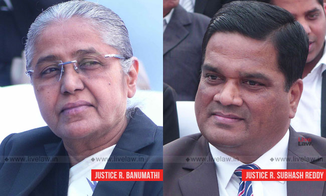 Section 320 CrPC: Courts Have Discretion To Refuse Compounding Of Offences Having Social Impact: SC [Read Judgment]