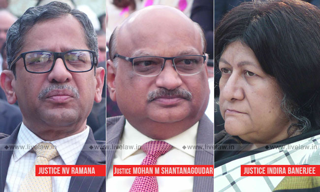 Death Sentence Can Be Imposed Only When Life Imprisonment Appears To Be An Altogether Inappropriate Punishment: SC [Read Judgment]