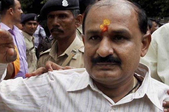 SC Grants Bail To Naroda Patiya Massacre Convict Babu Bajrangi On Medical Grounds [Read Order]