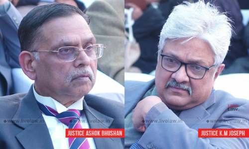 Strong Suspicion Based On Materials Which Can Be Translated Into Evidence Required While Framing Charge Against Accused: SC [Read Judgment]