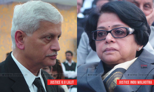 No Room For Sympathy While Sentencing Terror Convicts: SC Restores 7 Yrs Imprisonment For Woman Convicted For Propagating ISIS Ideology [Read Judgment]