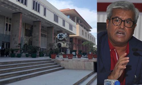 Delhi HC Stays Appointment Of Custodian Of The Undertakings Of New Delhi International Arbitration Centre [Read Order]