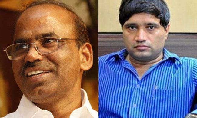 Sanjiv Chaturvedi Case: SC Stays Uttarakhand HC