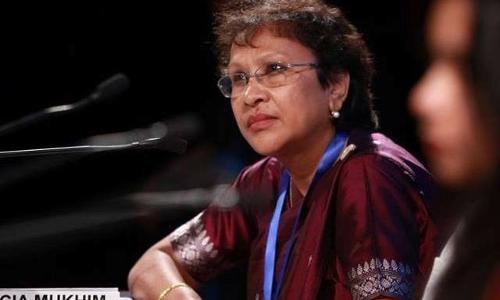 SC Stays Meghalaya HC