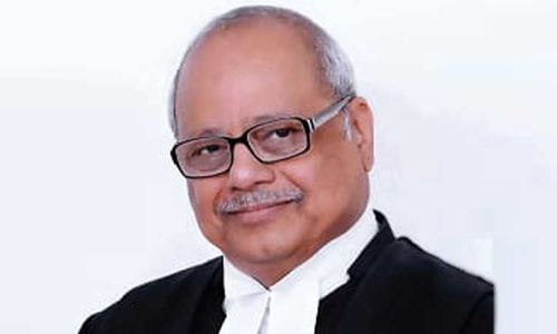 Breaking: Justice Pinaki Chandra Ghose  Appointed As First Lokpal Of India