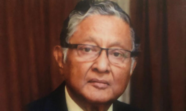 Remembering Senior Advocate Dipankar Gupta, Former Solicitor General