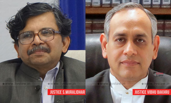 Forced, Unannounced Eviction Of Slum Dwellers Contrary To Law: Delhi HC [Read Judgment]