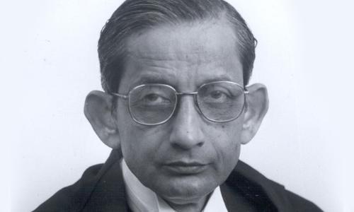 Former SC Judge Justice S B Sinha Passes Away